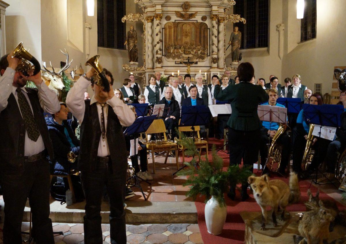05.11.17 Konzert in der St. Marienkirche Haldensleben
