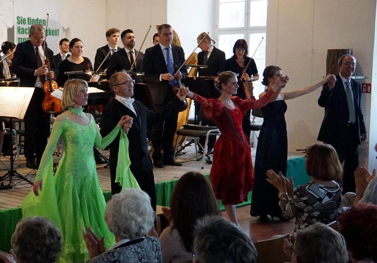 Wiener Klassik begeistert Publikum